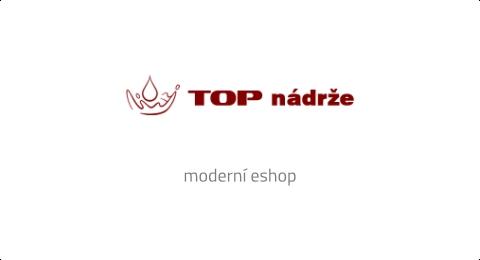 TOP NÁDRŽE